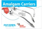Amalgam Carrier